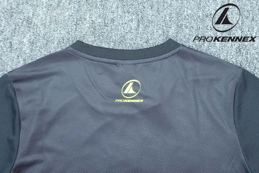Áo Pro Kennex - Màu Xanh